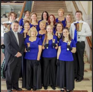 Bell Choir @ Sanctuary