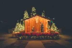 Christmas Eve Service, 6:00 PM @ Church Sanctuary